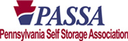 PASSA - Pennsylvania Self Storage Association