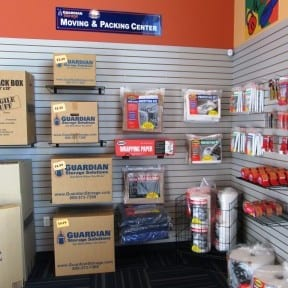 Superior Co Self Storage Units Guardian Storage For