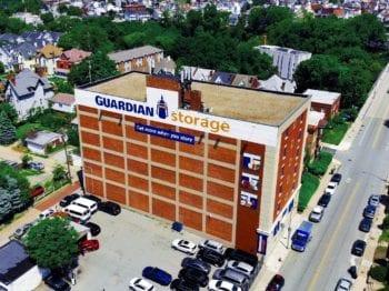 Guardian Storage Bloomfield