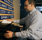 Guardian Business Storage Copy and Fax Services