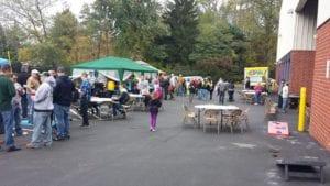 Guardian Storage-Monroeville Cornhole Tournament
