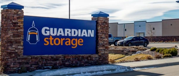 Self Storage In Pittsburgh Pa And Colorado Guardian Storage