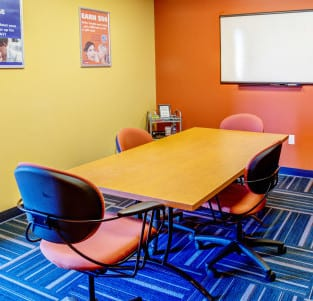 Conference Room for business needs