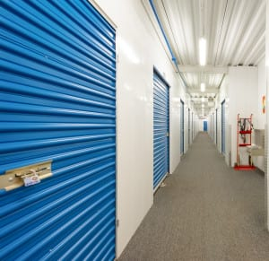 Guardian Storage Washington Climate Controlled Units