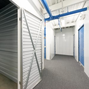 Guardian Storage West Mifflin Climate Control Units