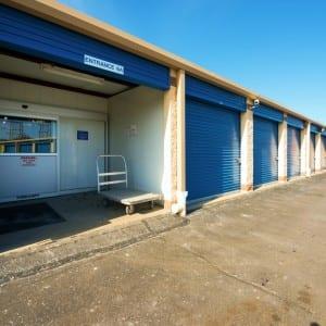 Guardian Storage Bridgeville Drive Up Units