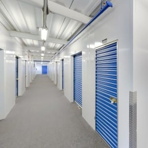 Guardian Storage Fox Chapel Climate Controlled Units