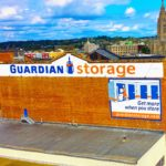 Guardian Storage Shadyside Building