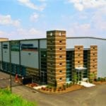 Guardian Storage Pleasant Hills Drive Up Units