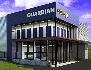 Guardian Storage Bethel Park