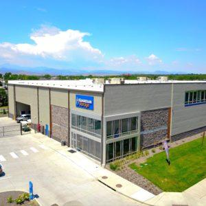 Premium Storage in Longmont