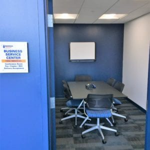 Business Service Center