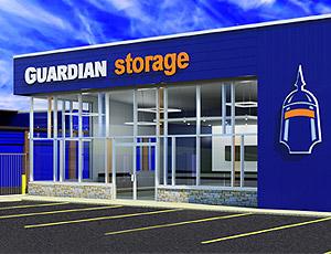 Guardian Storage Allegheny Valley