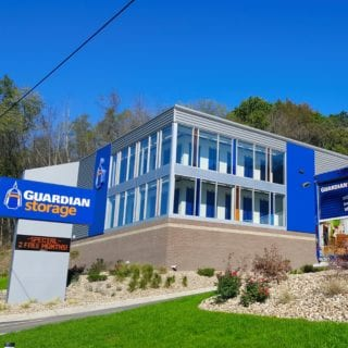 Guardian Storage Monroeville Rt 22