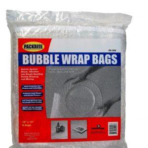 13x13 Bubble Bags