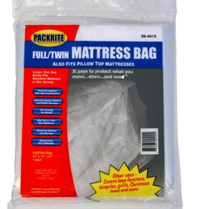 Mattress Bag Full/Twin