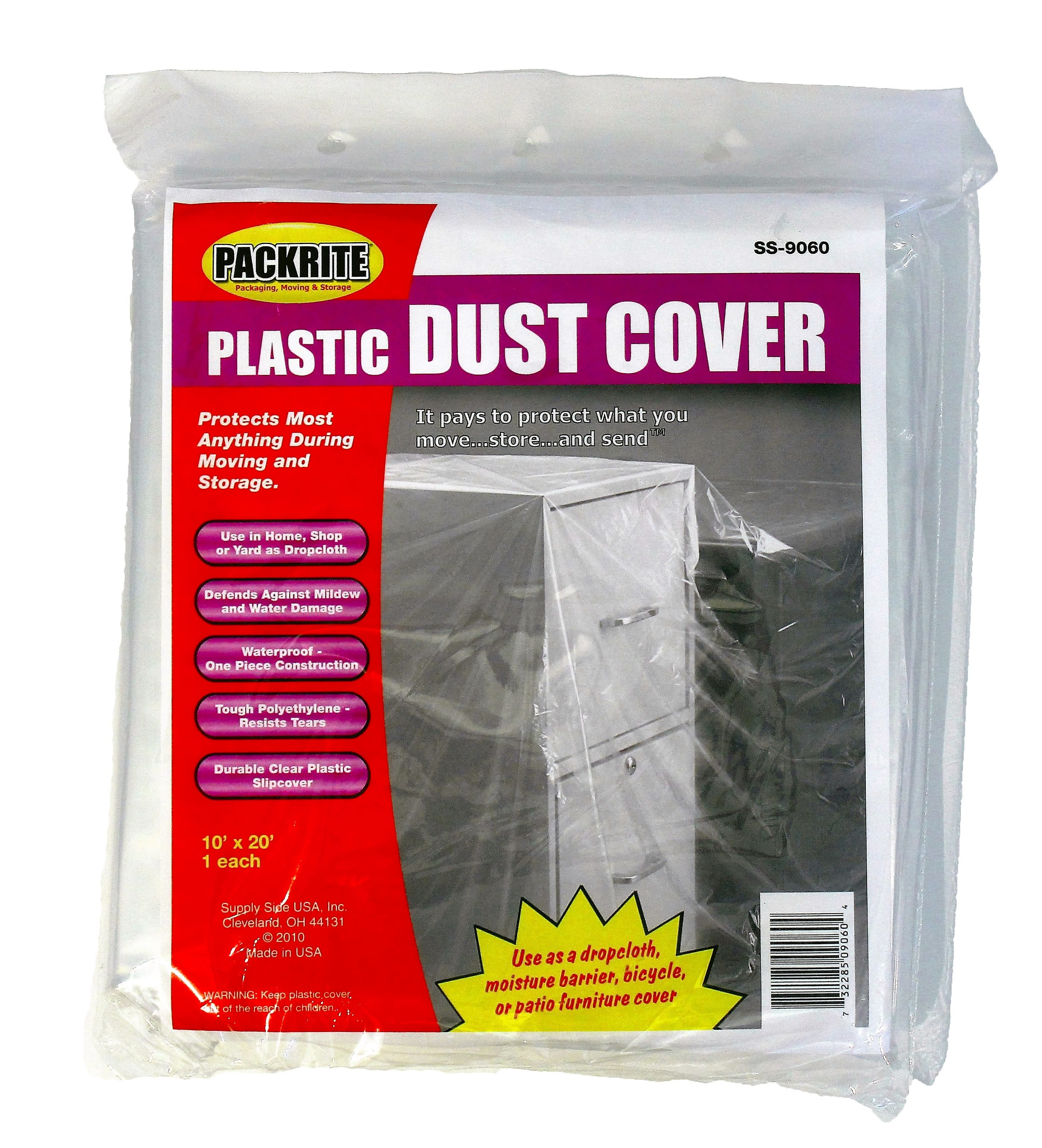 Protective Bags/Covers
