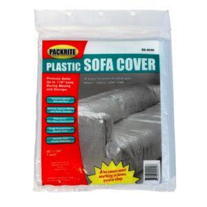 Plastic Sofa Cover
