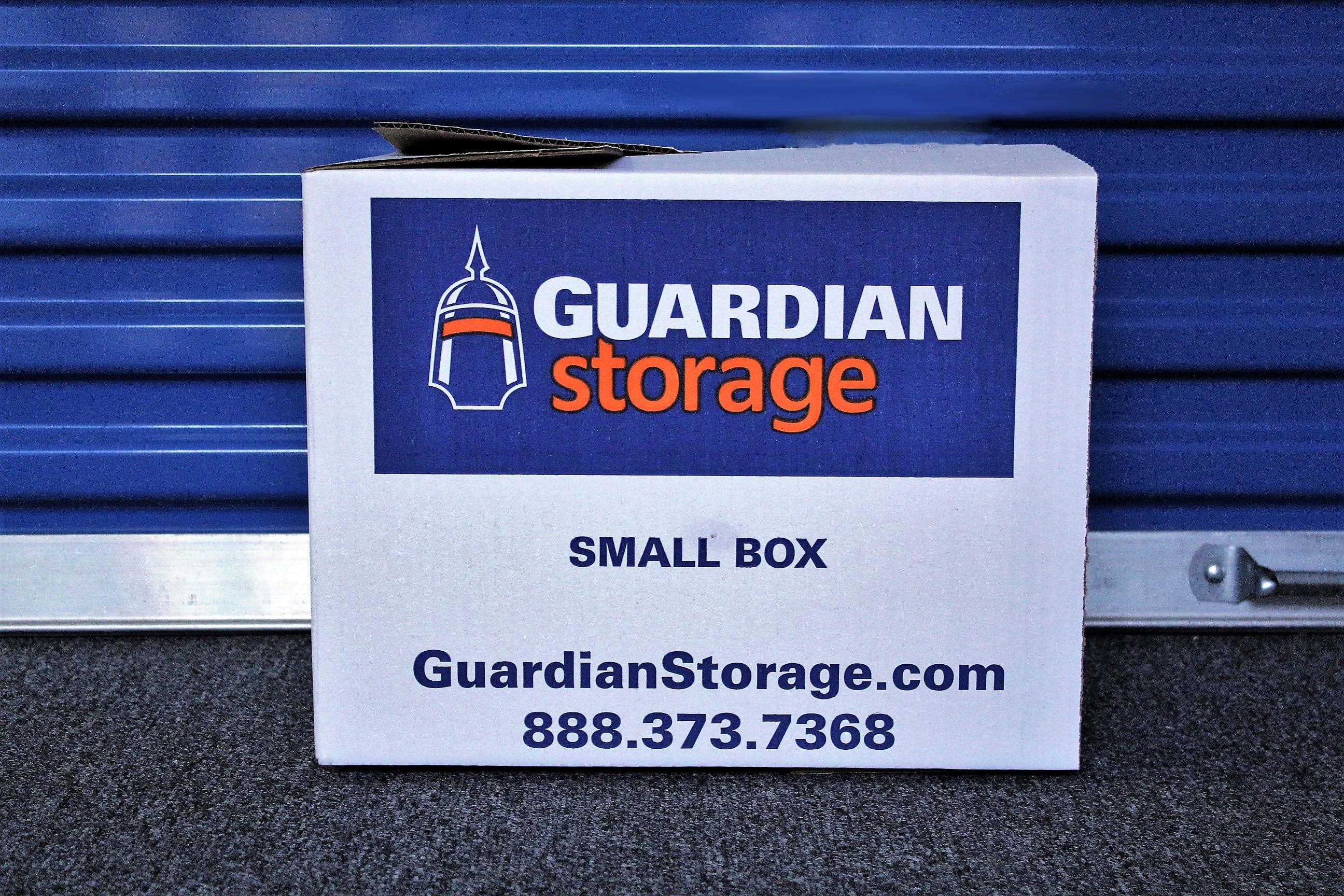 Medium Box Guardian Self Storage Pittsburgh Amp Colorado