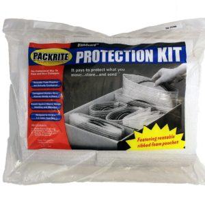 Dish Guard Protection Kit