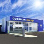 Premium Storage Units located in the Allegheny Valley Guardian Storage Location