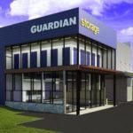 Guardian Storage Bethel Park Render