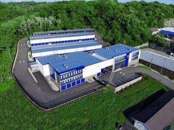 Guardian Storage Hampton
