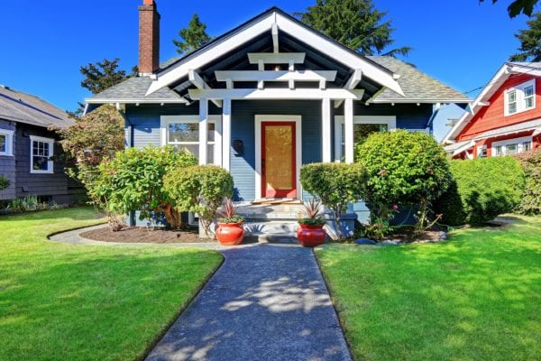 10 Tips to Improve Your Home's Curb Appeal on a Budget