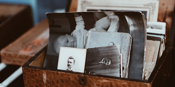 Knowing How to Organize Photos doesn't just remove clutter. It ensures that your most precious photos and memories are protected in case of an emergency.