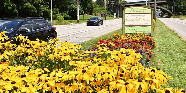 Western Pennsylvania Conservancy Community Gardens