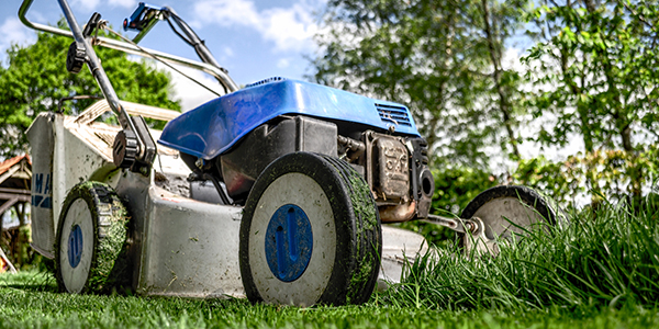 Your lawnmower gets a ton of use in the spring and summer months, but when fall and winter hit, it's time to know how to store your lawnmower properly.