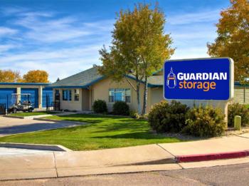 Guardian Storage Greeley
