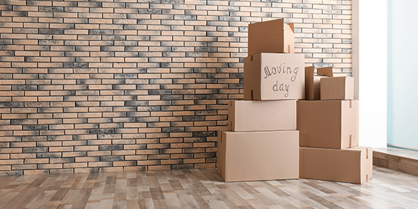 15 Items to Leave Behind When Moving. Moving tips from Guardian Storage.
