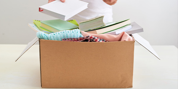When getting ready to move, you will find that there are plenty of items you should recycle before moving to your new home.