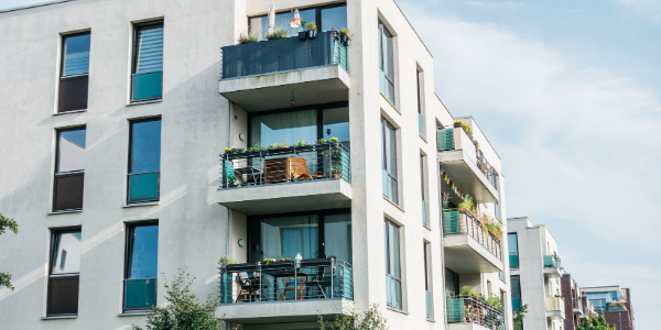 12 Apartment Hunting Tips because knowing the best places to look and the right questions to ask can save you from being stuck with the wrong apartment.