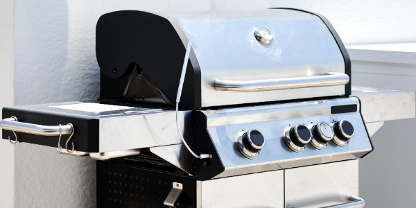 The best thing you can do is store your gas grill in a storage unit. Learning how to store your grill properly is essential to make it last year after year.
