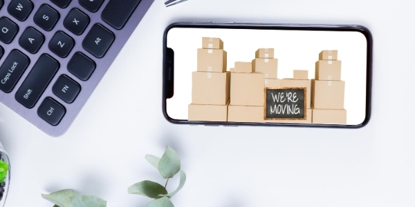 Moving Hacks: The Best Moving Apps