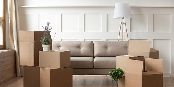 How to Store Furniture in a Storage Unit