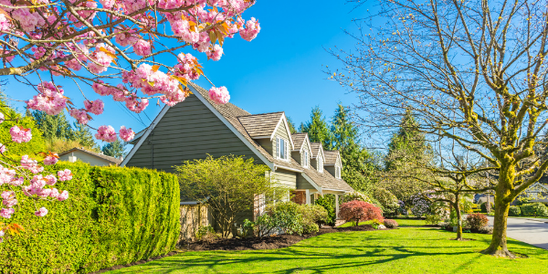Tips for Moving in the Spring