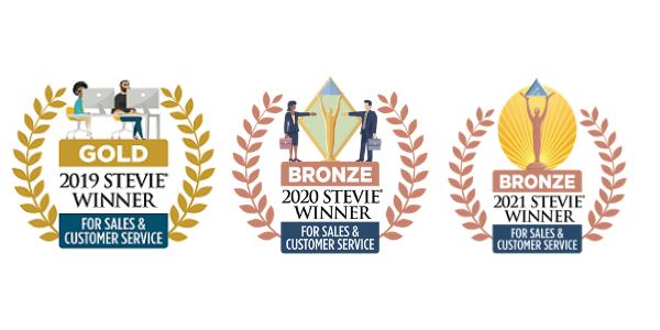 Guardian Storage Awarded National Customer Service Award for Third Year