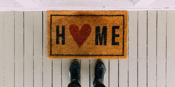 6 Signs You're Ready to Buy Your First Home