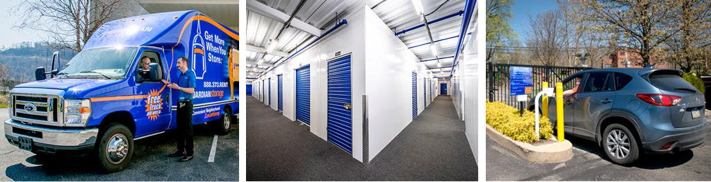 Guardian Self Storage Solutions
