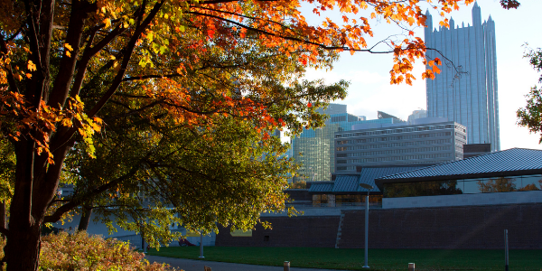 """Fall is finally here! View """"The Ultimate Guide to Fall in Pittsburgh 2021"""" and enjoy all the city has to offer this time of year."""