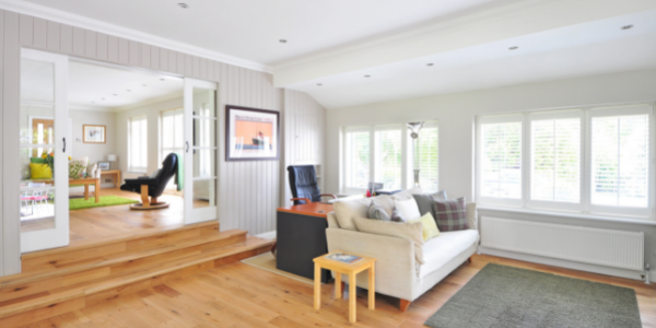 5 Important Things to Look For When Viewing a Home